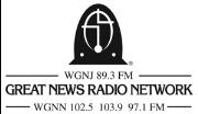 WGNN - WGNJ - 102.5 FM - Bloomington, US