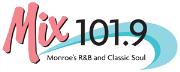 KNOE-FM - Star 101.9 - 101.9 FM - Monroe, US