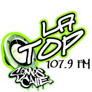 LA TOP 107.9 - Tegucigalpa, Honduras