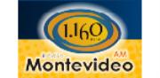 Rádio Montevideo - Radio Montevideo - Cedro, Brazil
