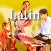 Calm Radio - Latin - Canada