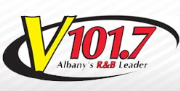 WQVE - V 101.7 - 101.7 FM - Albany, US