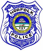 Norfolk Police - 2nd Pct - Norfolk, US