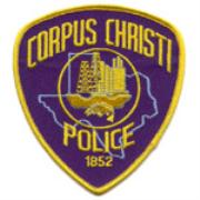 Corpus Christi Police, Fire, and EMS - 16 kbps MP3