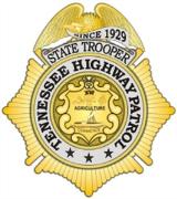 Tennessee Highway Patrol - Jackson Dist. 8 - Nashville, TN