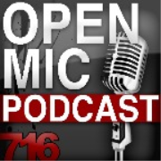 716: Open Mic Podcast (iPod)