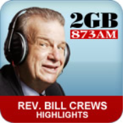 Sunday Night Crews with Rev. Bill Crews