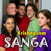 Krishna.com Sanga