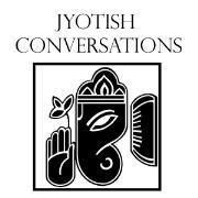 Jyotish Conversations