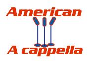 American  A cappella