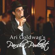 Weekly Parsha D'var Torah with Ari Goldwag