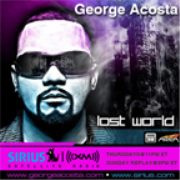 George Acosta - Lost World (The Podcast)