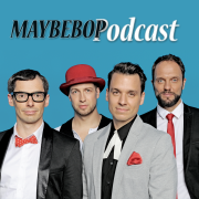 MAYBEBOP Podcast