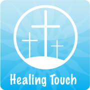 Healing Touch Podcast