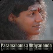 Paramahamsa Nithyananda Podcast