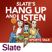 Hang Up and Listen: The One Man's Trash Talk Is Another Man's Treasure Edition