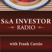 Ep. 168 S&A Investor - The Three Biggest Trends In Technology