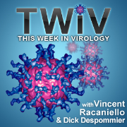 This Week in Virology - MP3 Edition
