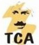 TCA Hong Kong