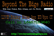 Beyond The Edge Radio | Blog Talk Radio Feed