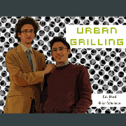 Urban Grilling.