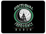 NOCTURNAL FREQUENCY RADIO | Blog Talk Radio Feed