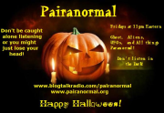 PairaNormal? | Blog Talk Radio Feed