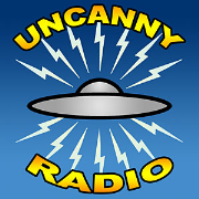 Uncanny Radio | Blog Talk Radio Feed