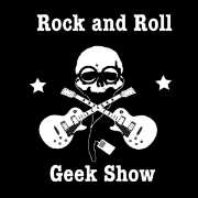 The Rock and Roll Geek Show