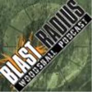Blast Radius Woodsball Podcast