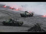 В Калининградской области завершились учения «Запад-2013»