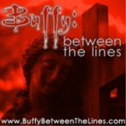 Buffy Between The Lines
