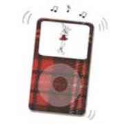 FootStompin.com Scottish Music Podcast