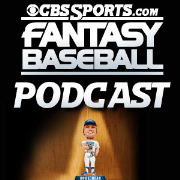 CBSSports.com Fantasy Baseball Podcast