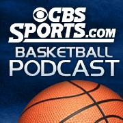 CBSSports.com Basketball Podcast