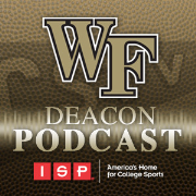 Wake Forest Official Athletics Podcast