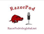 RazorPod--the ORIGINAL Razorback Sports Podcast
