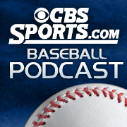 CBSSports.com Baseball Podcast