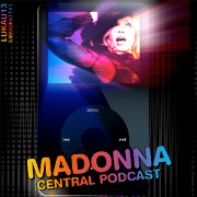 Madonna Central Podcast