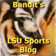 Bandit's LSU Sports Podcasts (iPod)