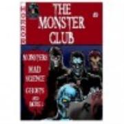 The Monster Club.Com Podcast