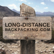 Long-Distance Backpacking Online: Blog, Podcast, Resource
