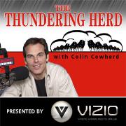 ESPN Radio: Thundering Herd