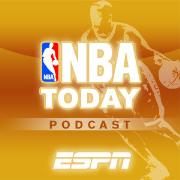 ESPN: NBA Today
