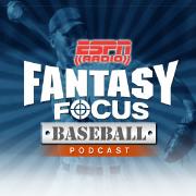 ESPN: Fantasy Focus Baseball