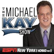 ESPN: Michael Kay
