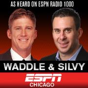 ESPN Radio 1000: Waddle & Silvy