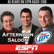 ESPN Radio 1000: Afternoon Saloon