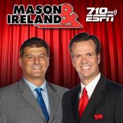 ESPN: Mason & Ireland