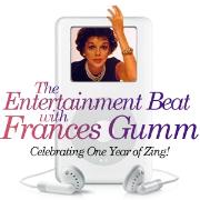 JudyCast: The Entertainment Beat with Frances Gumm